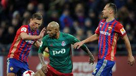 """ЦСКА и """"Локомотив"""" встретятся в следующем сезоне уже во втором туре."""