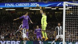 Лига чемпионов-2016/17. Финал