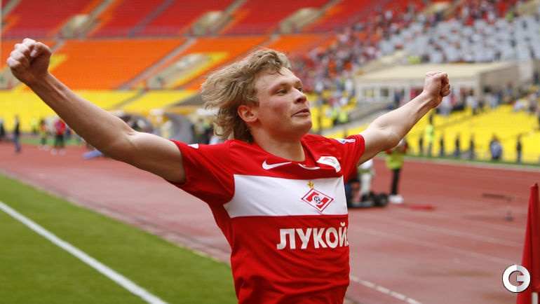 2010 год. Евгений МАКЕЕВ.