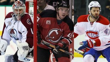 50 лучших русских в истории НХЛ. Часть 1. Радулов - 48-й, Варламов - 42-й