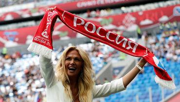 Виктория Лопырева: