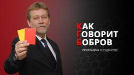 КГБ. Мнение Боброва о видеоповторах