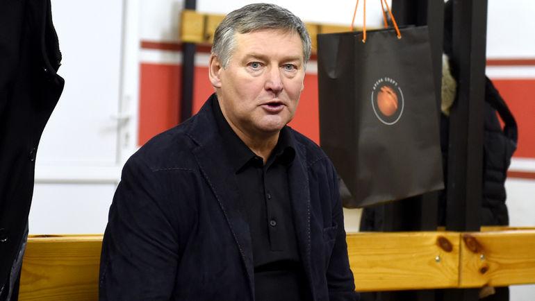 2014 год. Сергей МЫЛЬНИКОВ.