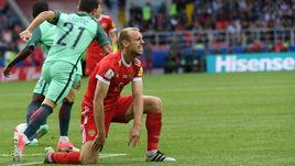 Сегодня. Москва. Россия - Португалия - 0:1. Какие выводы сборная России сделает из поражения португальцам?