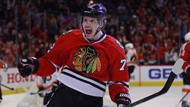 """""""Коламбус"""" станет вторым клубом в карьере Артемия ПАНАРИН в НХЛ."""