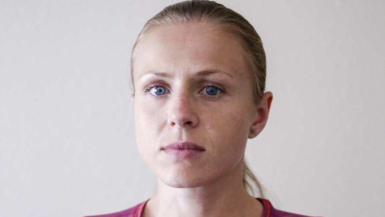Юлия СТЕПАНОВА. Фото Reuters