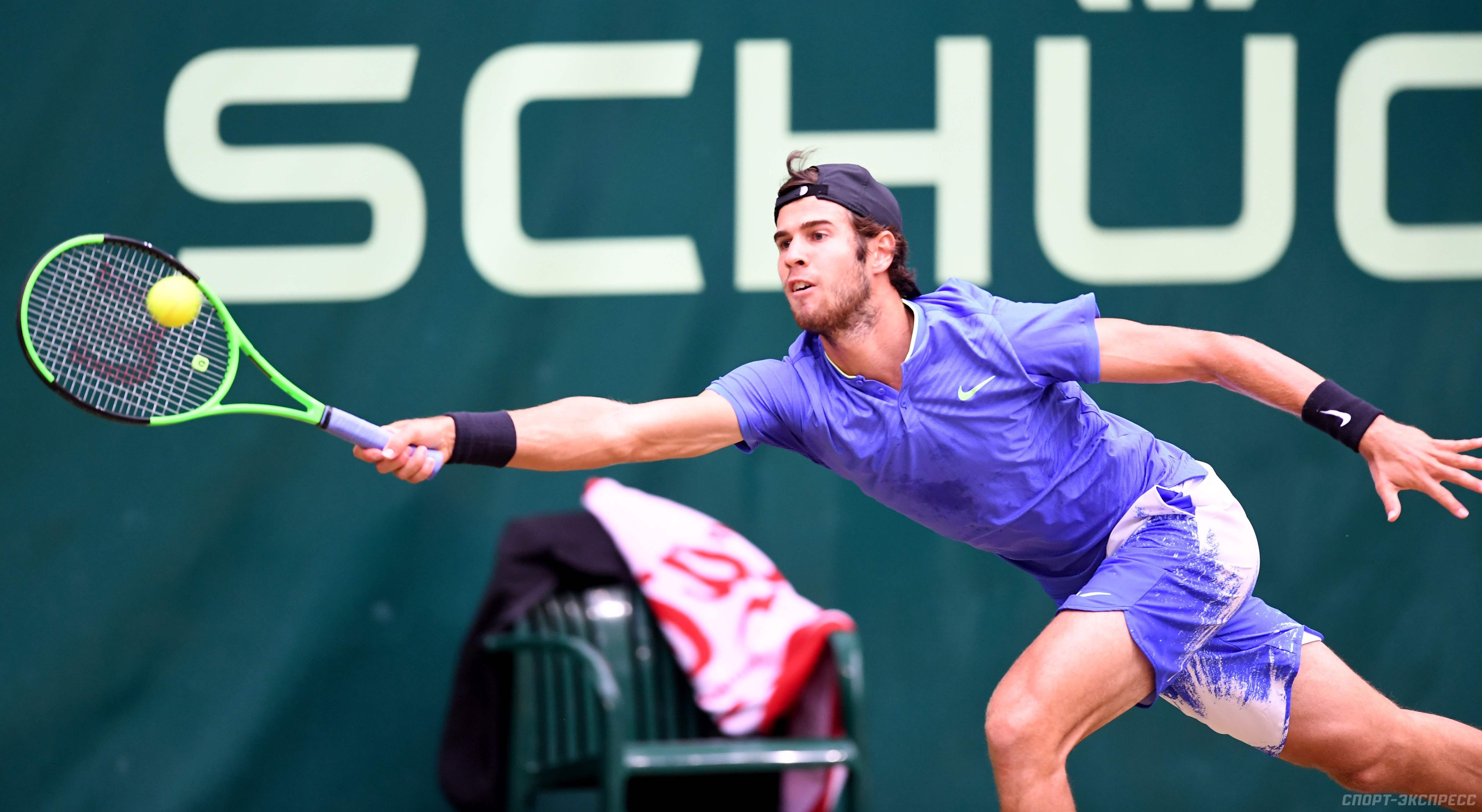 ATP Лондон, Итоговый турнир года: Роджер Федерер — Станислас Вавринка