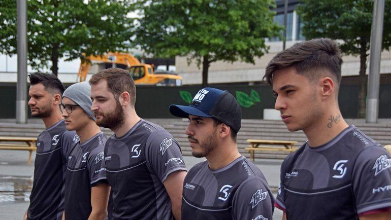 SK Gaming. Фото SK Gaming