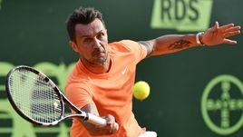Паоло Мальдини стал теннисистом
