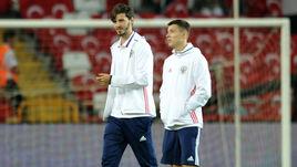 Александр ЕРОХИН (слева) и Дмитрий ПОЛОЗ.