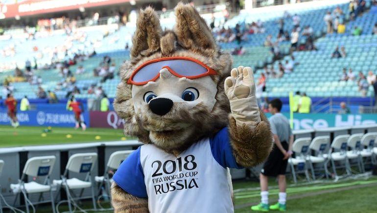 Отчет Майкла Гарсии подтвердил, что Россия получила чемпионат мира законным путем. Фото AFP