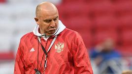 С кем будет играть команда Станислава ЧЕРЧЕСОВА?