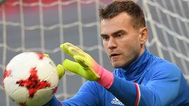 Кто смог бы заменить Игоря АКИНФЕЕВА в воротах сборной России?