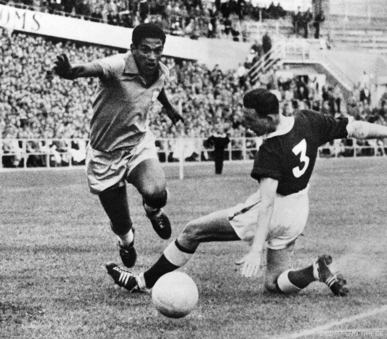 100 лет английского футбола 1963 год матч