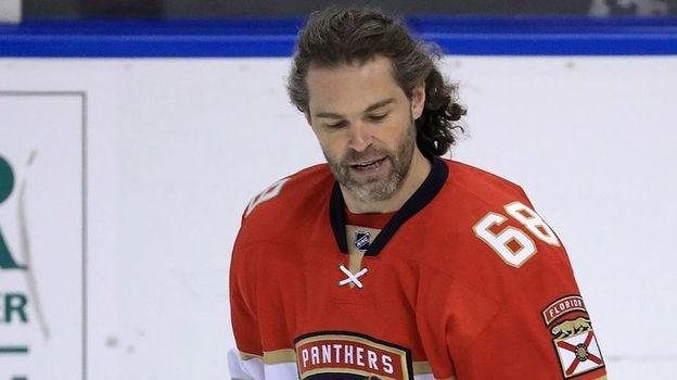 Какие бонусы получит Ягр? Гид по рынку свободных агентов НХЛ