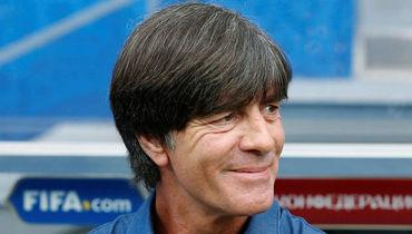 Сколько еще составов у сборной Германии