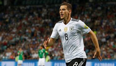 Гол-рецка! Главная звезда Германии на Кубке конфедераций
