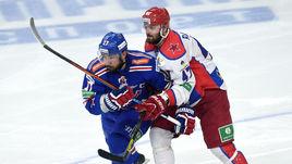 Илья КОВАЛЬЧУК (слева) и Александр РАДУЛОВ продолжают непростые переговоры с клубами из Северной Америки.