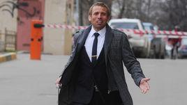 Александр ЕГОРОВ.