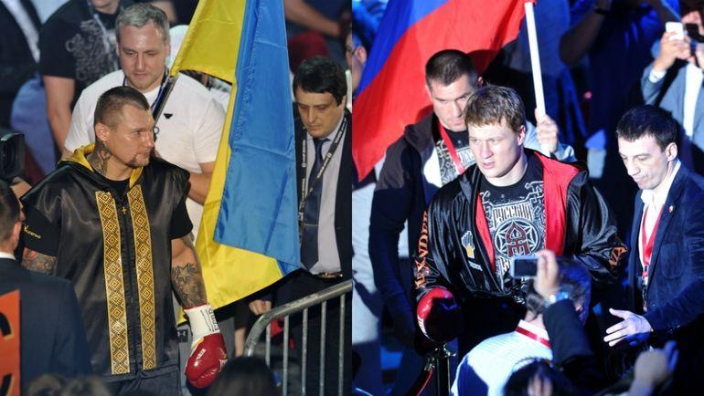"""Александр ПОВЕТКИН (справа) и Андрей РУДЕНКО. Фото """"СЭ"""""""