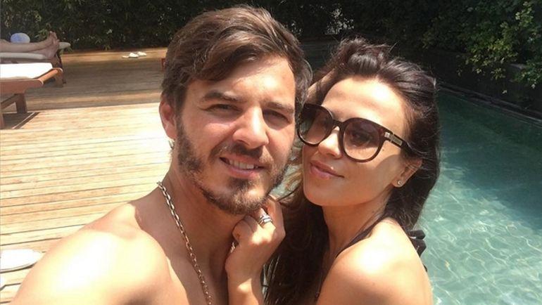 Вероника и Александр ЕРОХИНЫ. Фото instagram.com