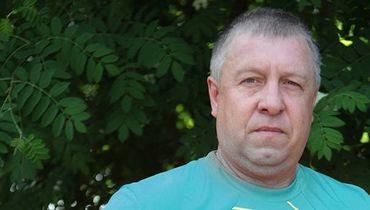 Михаил ЛЕВИН. Фото fc-zenit.ru