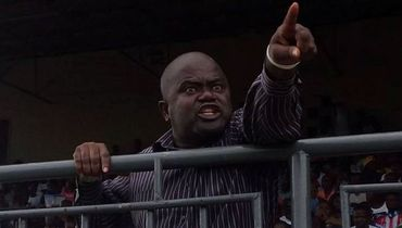 Фрэнсис САРПЛО, первый тренер Сильвануса Нимели. Фото Frontpage Africa Online