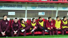 Сколько российских игроков окажется на скамейке запасных после принятия нового лимита на легионеров?