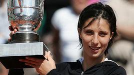 Анастасия Мыскина: чемпион и капитан
