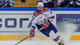Илья КОВАЛЬЧУК остается в СКА.