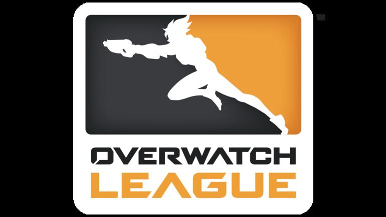 Overwatch League. Фото Blizzard