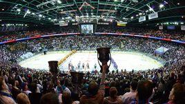 Сегодня был представлен календарь 10-го сезона КХЛ.