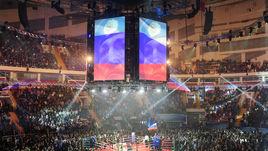 Любительский и профессиональный бокс в России объединили под одной крышей.