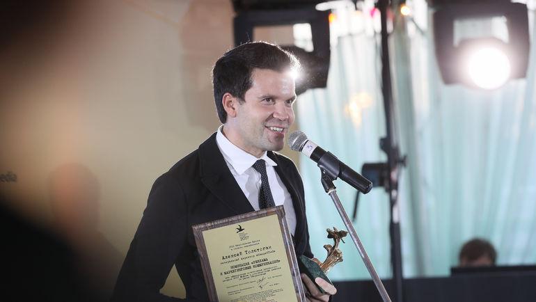 Алексей ТОЛСТОГАН, генеральный директор ЭвереСТ-С.