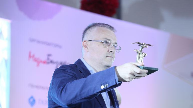 Михаил МАСЛОВ, генеральный директор, партнер агентства Ketchum.