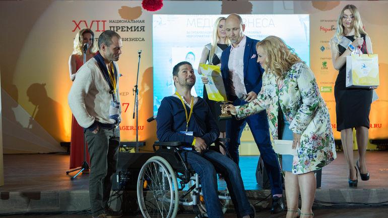 Юрий КОВАЛЕВ, исполнительный директор Межрегиональной общественной организации инвалидов Доступ есть.