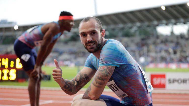 Рамиль ГУЛИЕВ. Фото AFP
