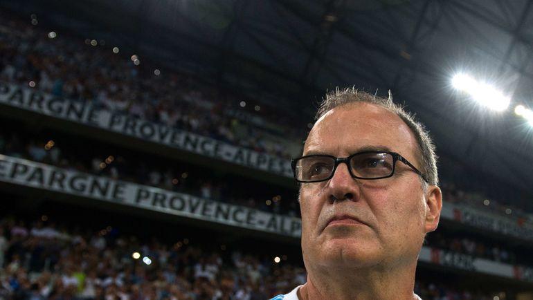 Марсело БЬЕЛСА. Фото AFP