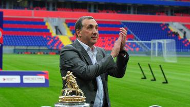 С началом финансового кризиса ЦСКА потратил всего миллион евро