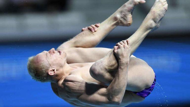 Сегодня. Будапешт. Илья ЗАХАРОВ добавил в свою коллекцию медалей еще одну бронзу. Фото AFP
