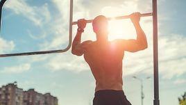 10 лучших упражнений воркаута