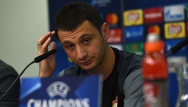 Алан ДЗАГОЕВ. Фото AFP