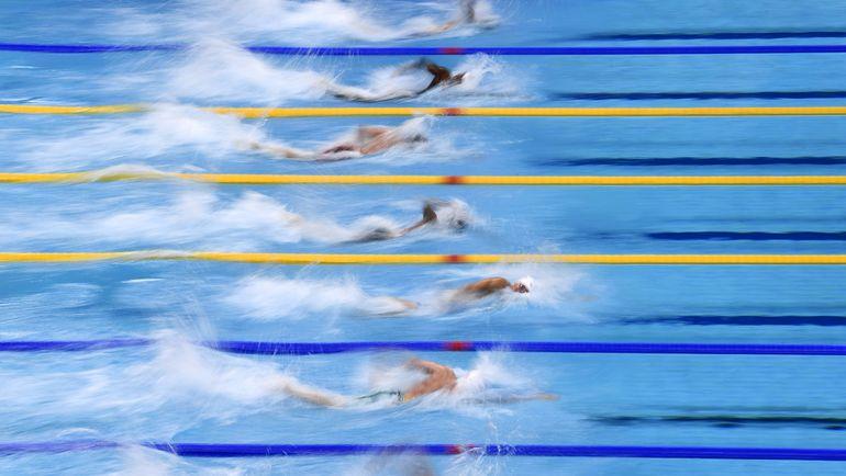 Среда. Будапешт. Российские пловцы остались без медалей. Фото AFP