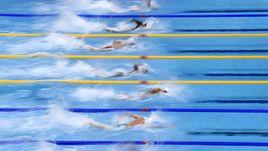 Среда. Будапешт. Российские пловцы остались без медалей.
