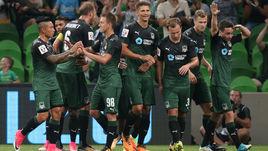 """""""Краснодар"""" стартовал с двух побед в чемпионате, после чего обыграл """"Люнгбю"""" в отборе Лиги Европы."""