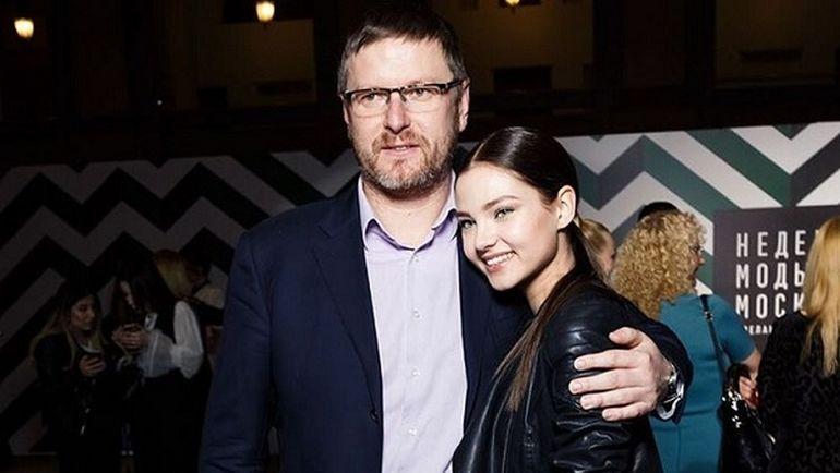 Евгений КАФЕЛЬНИКОВ с дочерью. Фото Инстаграм