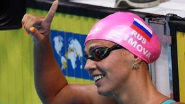 Сегодня. Будапешт. Юлия ЕФИМОВА выиграла свое пятое золото на чемпионатах мира.