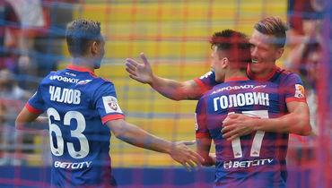 ЦСКА взял Хабаровск, не напрягаясь. И вот почему