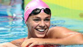 В заключительный день чемпионата мира Юлия ЕФИМОВА завоевала два серебра.