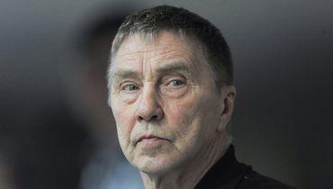 Сергей КОЛМОГОРОВ. Фото Алексей Савченко/Russportimage